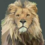 Le roi lion - François Bachelot